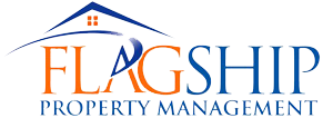 Flagship Property Management Logo
